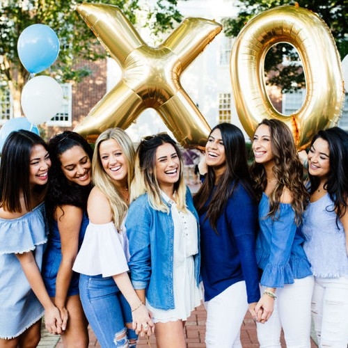 Featured Fundraisers - Chi Omega