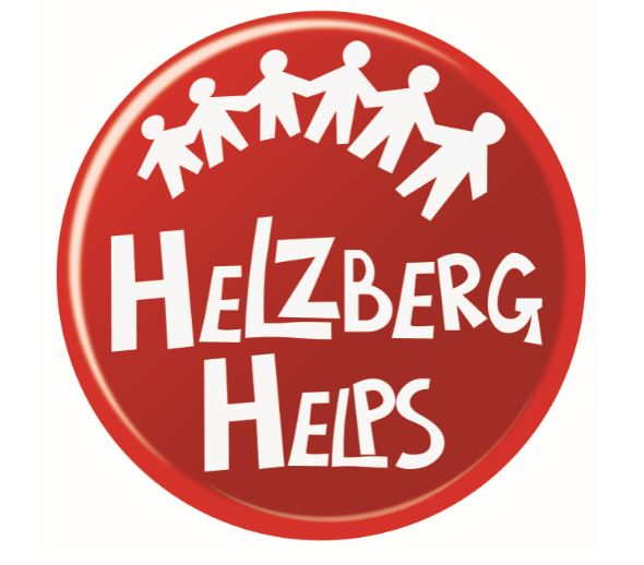 B. Helzberg Helps