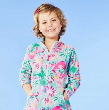 Mary Lily Pulitzer Wish