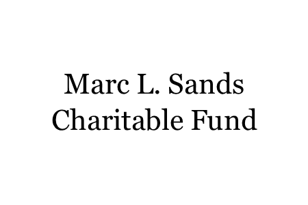 E - Sands, Marc L. Charitable Fund