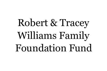 F - Williams, Robert and Tracy