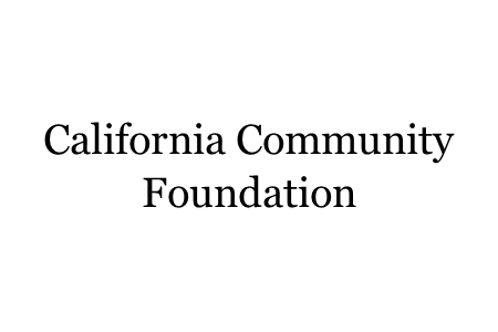 G - California Community Foundation