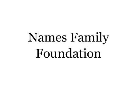 D - Names Family Foundation
