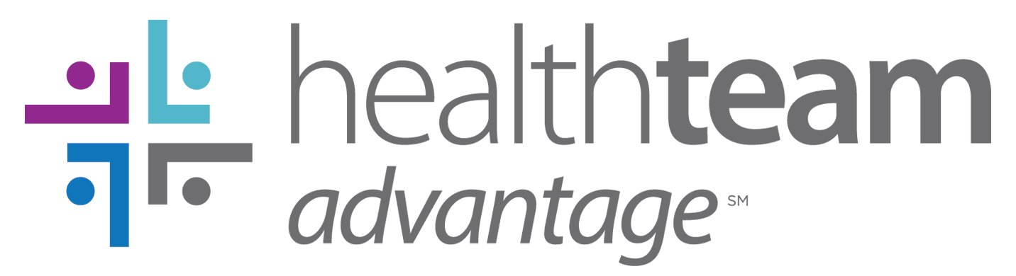 Health Team Advantage Logo