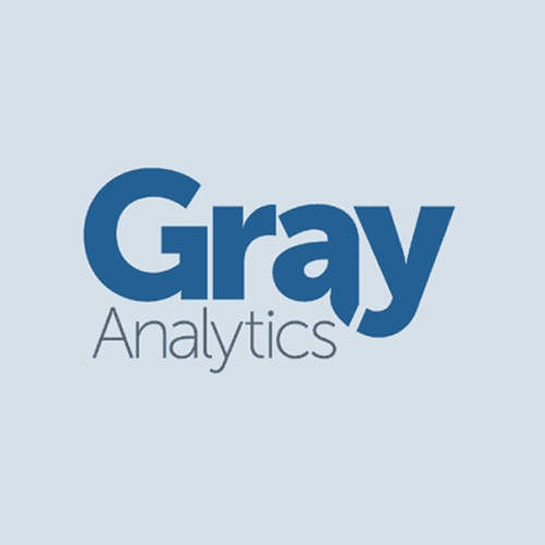 Gray Analytics - Kat McLaughlin