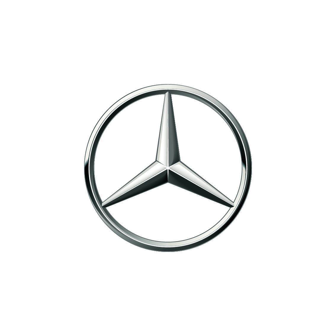 Mercedes-Benz USA star logo