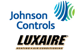 Presenting Sponsor - Luxaire/Johnson Controls