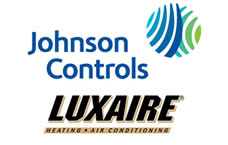 Presenting sponsor Luxaire-Johnson Controls