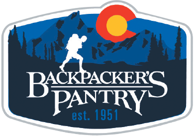 F - Backpacker's Pantry