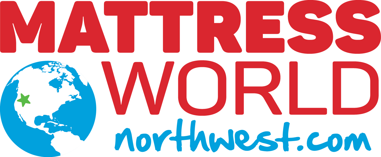 Mattress World NW logo