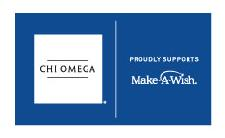 Chi Omega National Group - Make-A-Wish Foundation