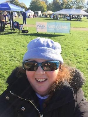 2018 Walk For Wishes - Grand Rapids, MI: Ms  Rebecca Grayson - Make